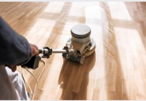 Floor-Sanding and Polishing-Adelaide